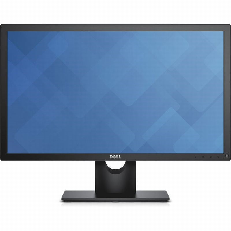 Dell E1916H 18.5 VGA DP Led Monitör