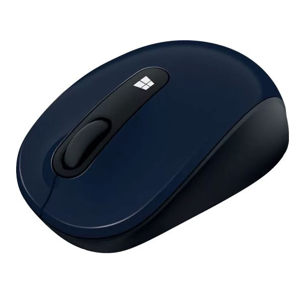 Microsoft 43U-00013 Sculpt Mobile Mavi Wireless BlueTrack Mouse