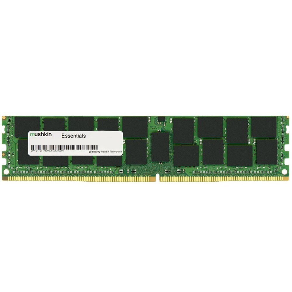 Mushkin 992182 Essentials 4GB DDR4 2133MHz CL15