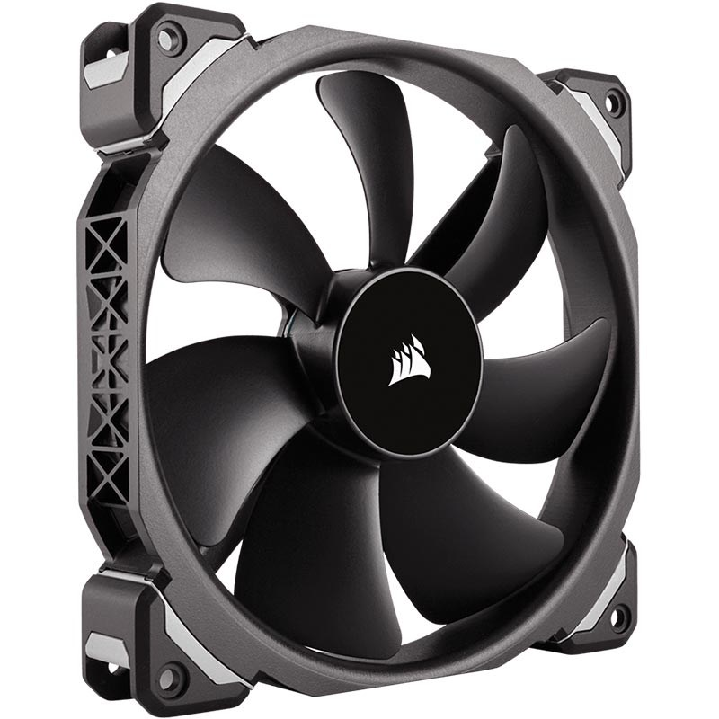 Corsair CO-9050045-WW ML140 PRO 140mm PWM Premium Magnetic Levitation Fan
