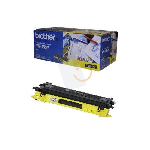 Brother TN-155Y Sarı Toner HL-4040CN DCP-9040 MFC-9440