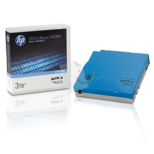 HP C7975W LTO-5 Ultrium 3Tb Worm Data Kartuşu