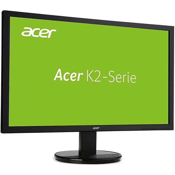 Acer K242HLBID 24 5ms Full HD DVI HDMI D-Sub Led Monitör
