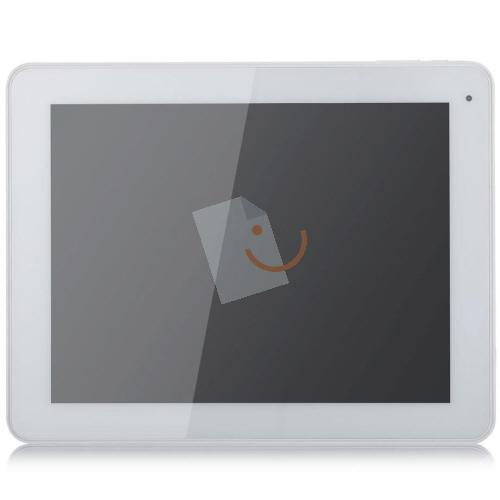 STORMAX SMX-T9702W 9.7 Beyaz A10 16GB Wifi HDMI Android 4 Tablet