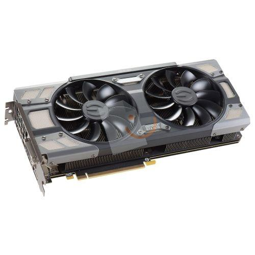 EVGA 08G-P4-6276-KR GTX 1070 FTW 8GB GDDR5 256bit  RGB Color LED ACX 3.0+