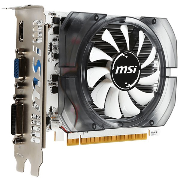 MSI N730-4GD3V2 GT730 4GB DDR3 128Bit HDMI 16x