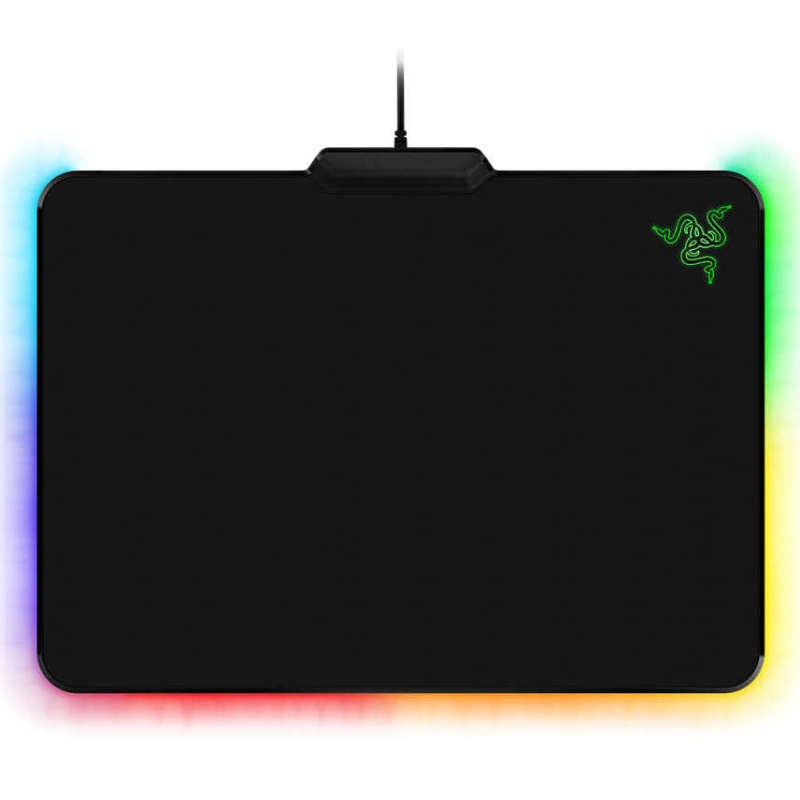 Razer Firefly Cloth RZ02-02000100-R3M1 Gaming MousePad