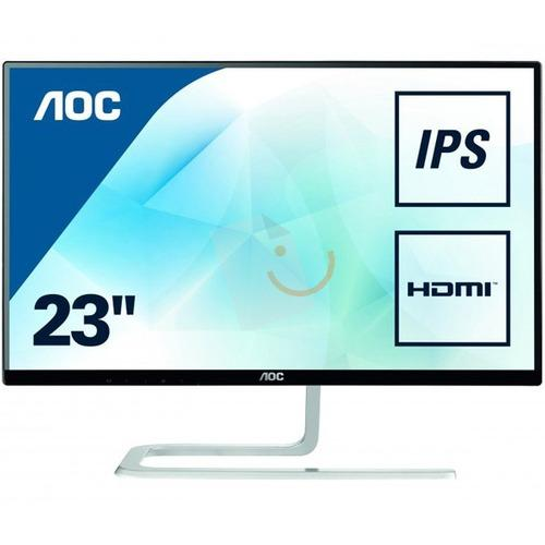 AOC I2381FH 23 4ms Full HD D-Sub HDMI Ultra İnce Led AH-IPS Monitör