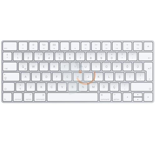 Apple MLA22TQ/A Magic Keyboard Türkçe Q Klavye