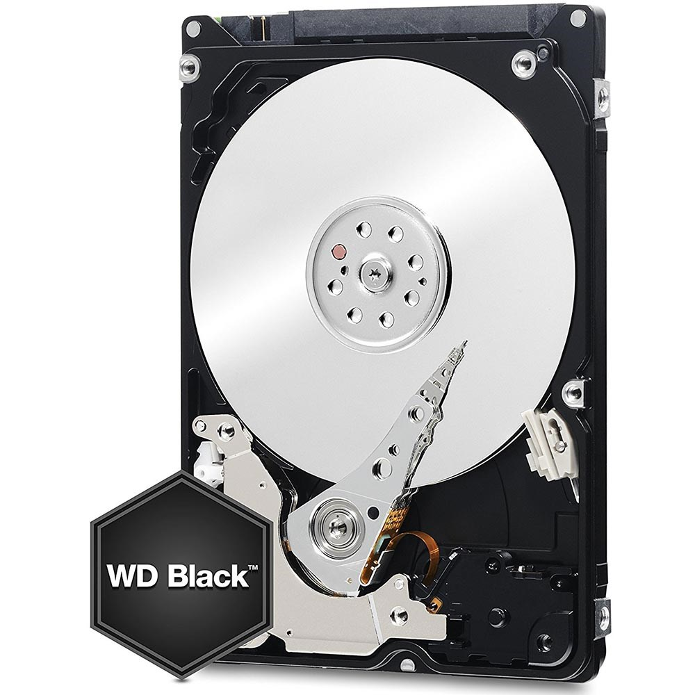 Western Digital WD5000LPLX Black Mobil Performans 500GB 32MB 7200Rpm 2.5 Sata 6Gb/s