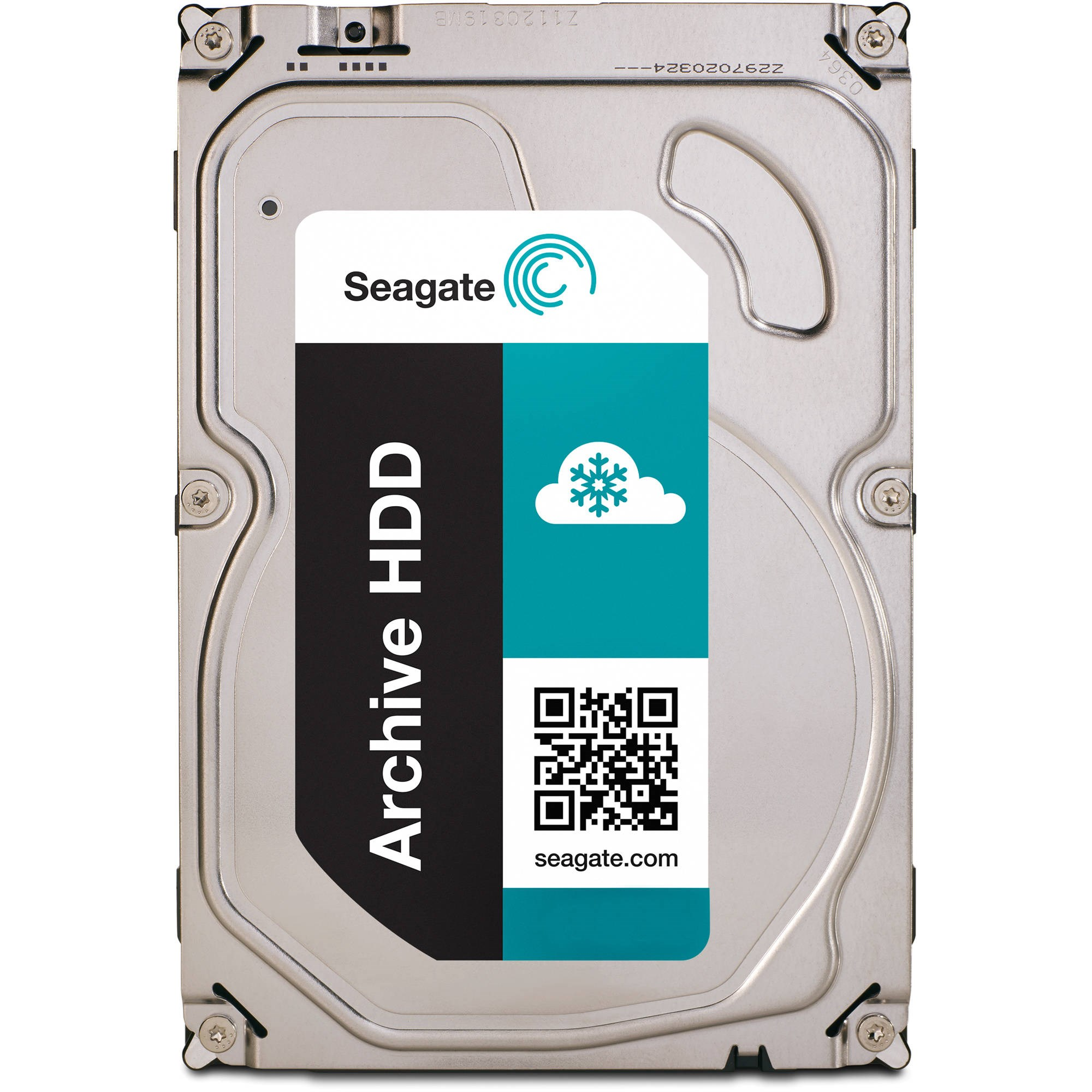 Seagate ST6000AS0002 Archive HDD 6TB 128MB 5900Rpm Sata3