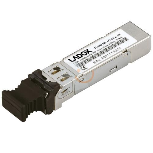 LADOX LD-0207-SX 1000 Base-SX SFP Module MM
