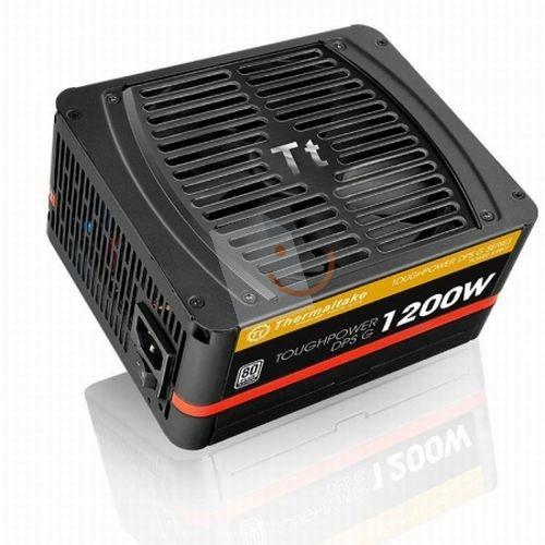 Thermaltake TPG-1200DPCPEU-P Toughpower Grand Digital DPS G 1200W 80+ Platinum  Full Modüler PSU