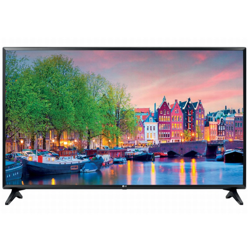 LG 49LJ594V 49 124cm Uydu Alıcılı Full HD Smart Led TV