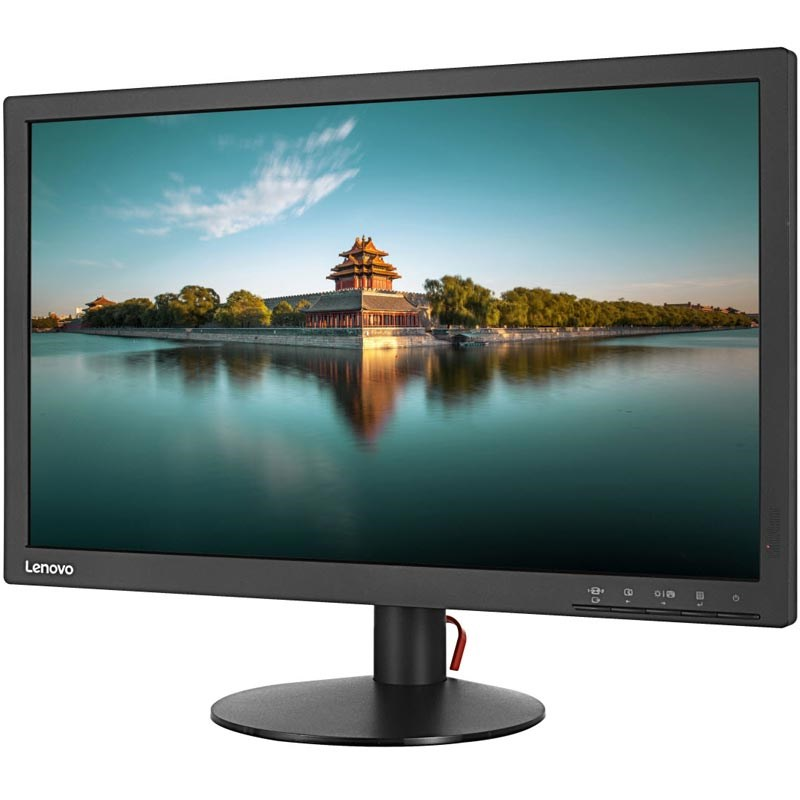 Lenovo 60EBJAR1TK ThinkVision T2224d 21.5 7ms Full HD D-Sub DP VA Monitör
