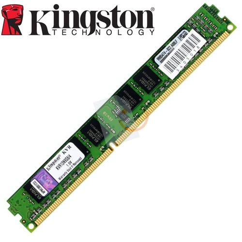 Kingston KVR13N9S8/4 4GB DDR3 1333MHz CL9