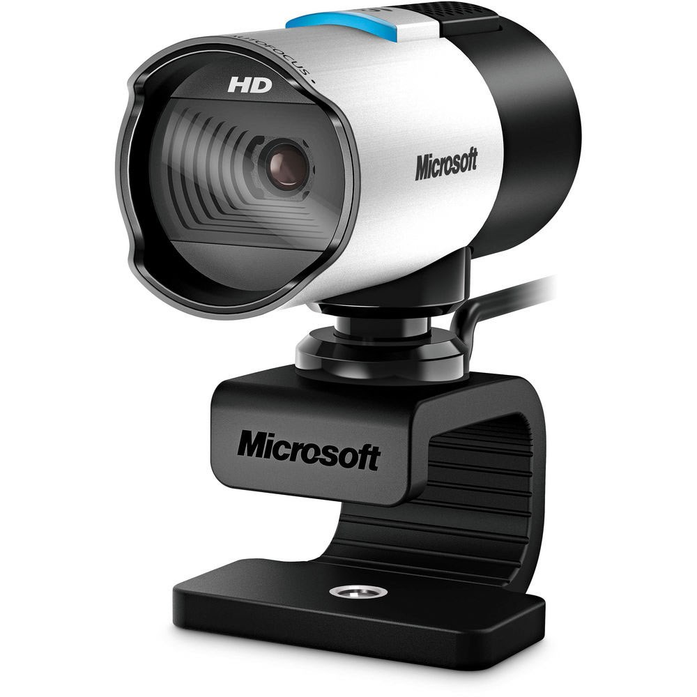 Microsoft 5WH-00002 LifeCam Studio for Business 1080p HD Usb Webcam