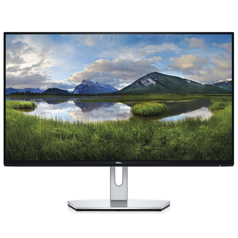Dell S2719H 27 Full HD 5ms HDMI IPS Led Monitör