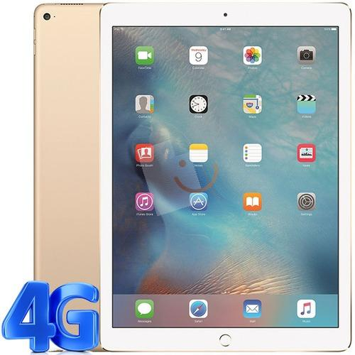Apple ML2K2TU/A iPad Pro 128GB 12.9 Retina Wi-Fi +4G Altın