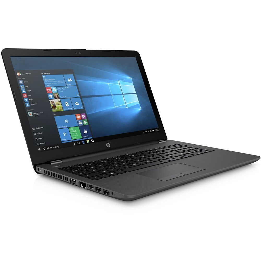 HP 3QM27EA 250 G6 Core i3-7020U 4GB 500GB Radeon 520 15.6 FreeDOS