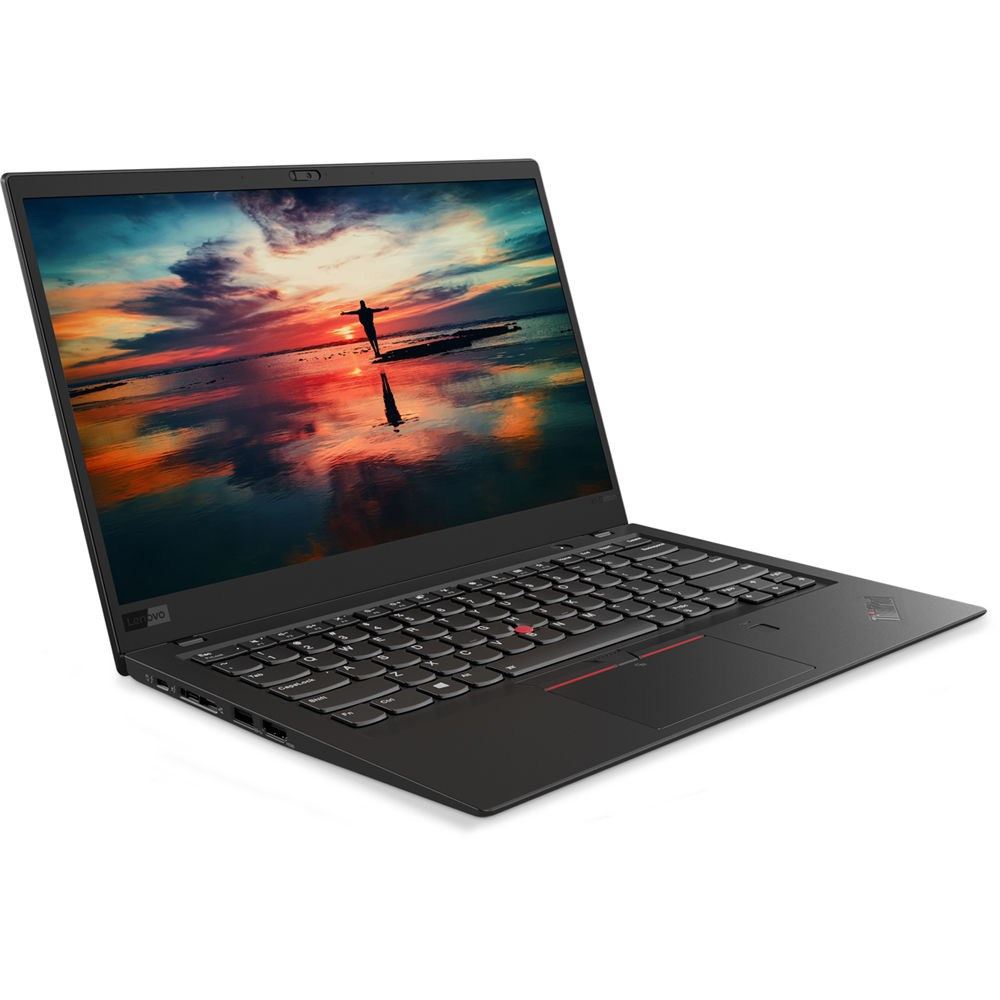 Lenovo 20KH006DTX ThinkPad X1 Carbon 6Gen Core i5-8250U 8GB 256GB SSD 14 Win 10 Pro