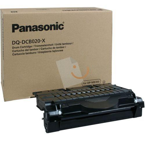 Panasonic DQ-DCB020-X Drum DP-MB300