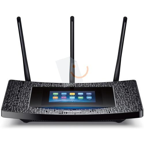 TP-Link Touch P5 AC 1900 Wi-Fi Gigabit Router
