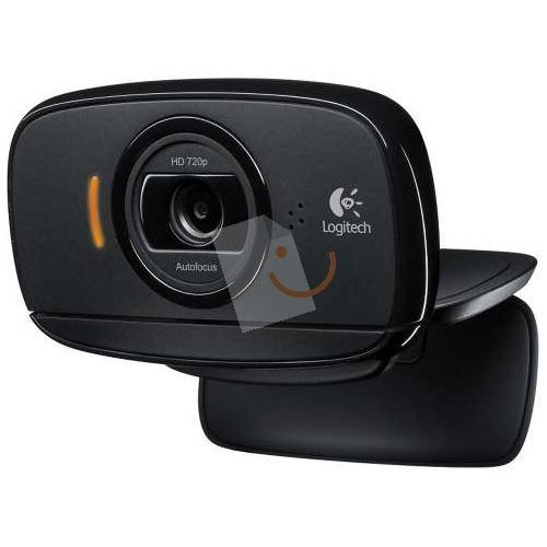 Logitech C525 HD Webcam 960-001064 V-U0023