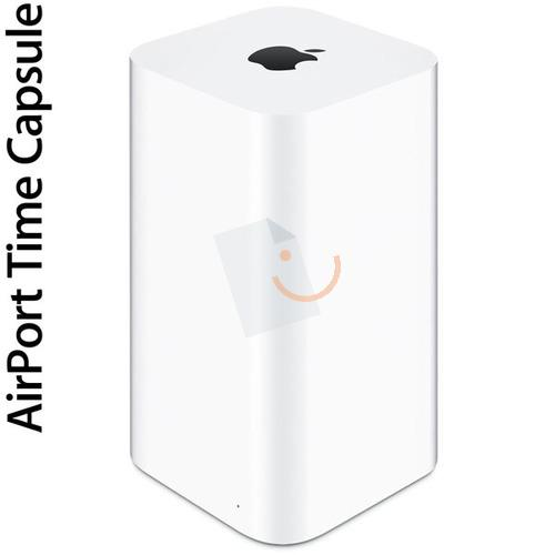 Apple ME177TU/A Airport Time Capsule 2TB