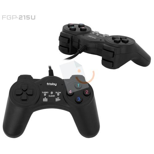 Frisby FGP-215U PC Usb Game Pad