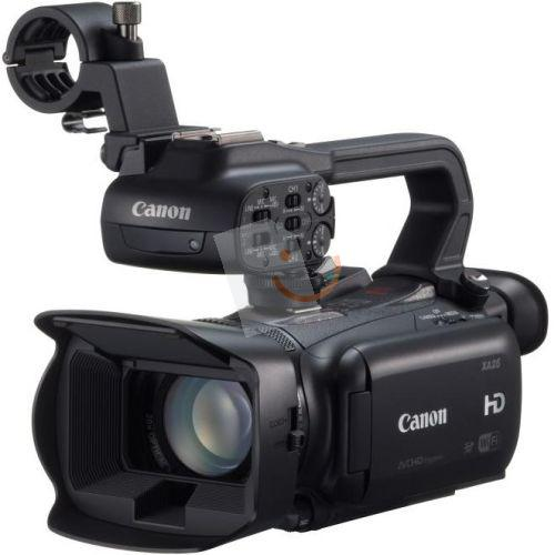 Canon XA25 Full HD Profesyonel Video Kamera