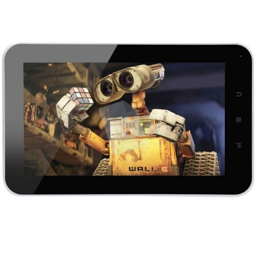 Stormax SMX-T701 Siyah A10 1GB 16GB HDMI Wi-Fi 10.1 Android 4.0