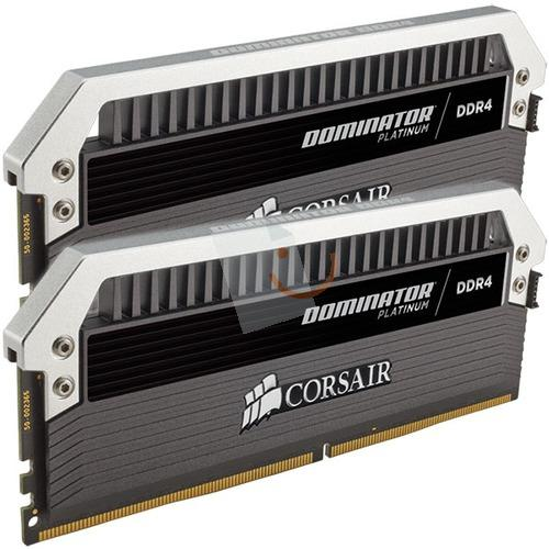 Corsair CMD16GX4M2B3200C16 Dominator Platinum 16GB (2x8GB) DDR4 3200MHz C16 Dual Kit