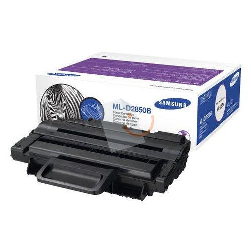 Samsung ML-D2850B Siyah Toner ML-2850D ML-2850ND ML-2851ND