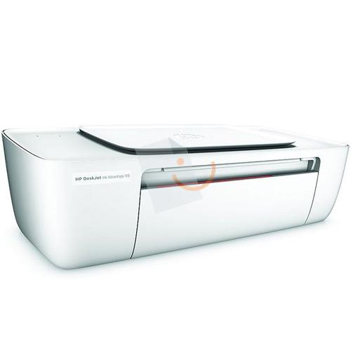 HP F5S21C DeskJet Ink Advantage 1115 USB A4 Yazıcı