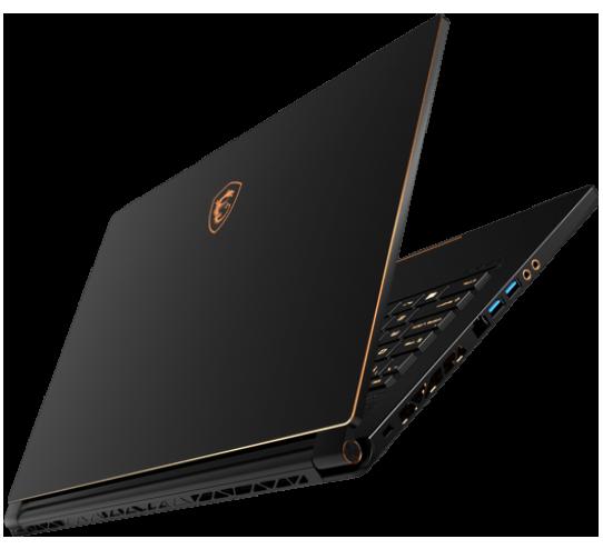 GS65 Stealth Thin 8RF